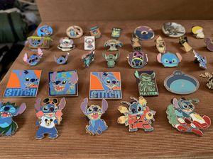 Disney Collectors/Trading Pins for Sale in Tempe, AZ