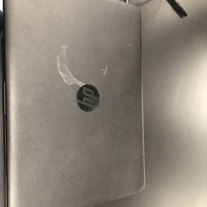 Hp Laptop in Perfect Working Condition 4GB RAM 500GB Memory for Sale in Los Angeles, CA