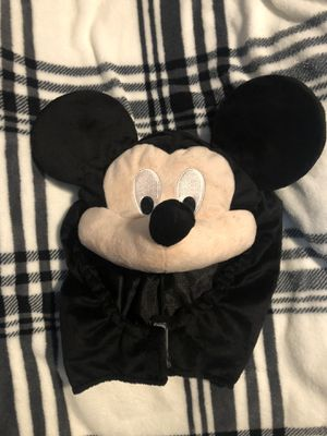 Infant Disney Mickey costume. 12-18 months. $15 for Sale in Westminster, CA