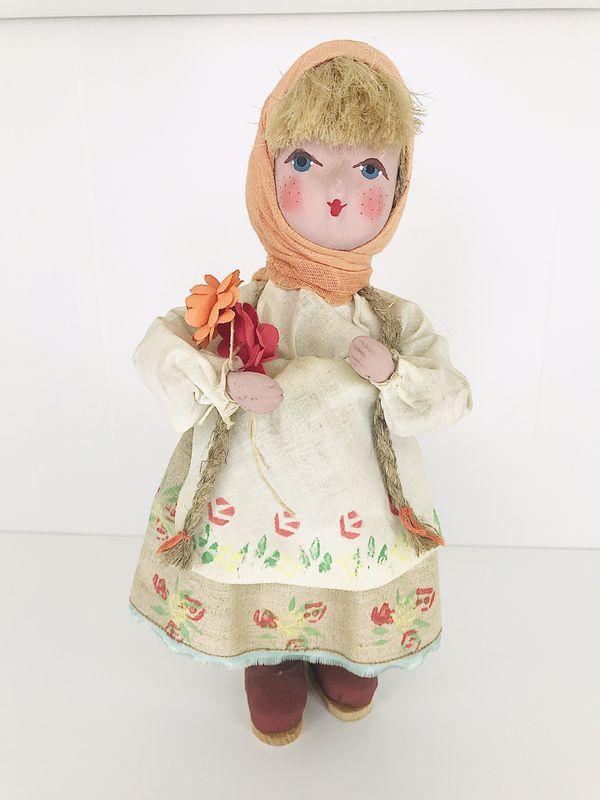 Vintage dolls (Negotiable)