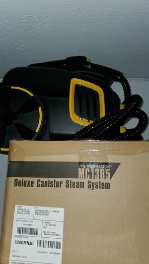 Steam cleaner new for Sale in Washington, DC