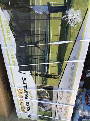 TRAMPOLINE: 14 foot for Sale in Bartlett, IL