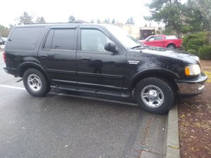 98 ford expedition 4x4 for Sale in Burien, WA