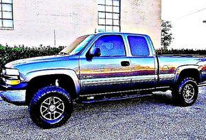 ֆ12OO 4WD Chevrolet Silverado 4WD for Sale in El Paso, TX