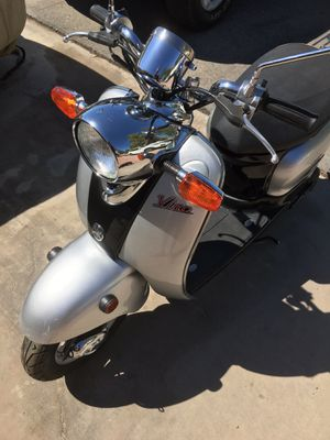 Yamaha Vino scooter/scooter/motorcycle/transportation/reliable vehicle for Sale in Las Vegas, NV