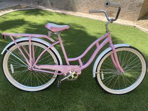"SCHWINN beach cruiser bike 26"" for Sale in Peoria, AZ"