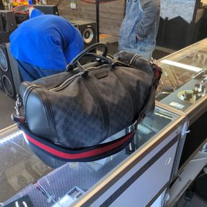 Gucci Duffel Bag for Sale in Englewood, CO