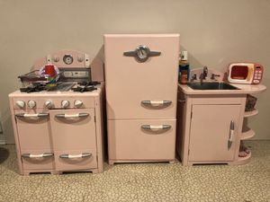 Pottery Barn Kitchen Set (with food) for Sale in Cherry Hill, NJ