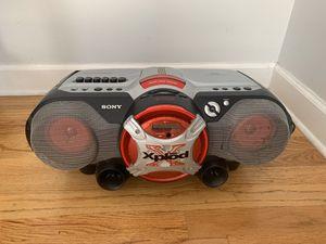 Radio /CD/Tape for Sale in Kearny, NJ