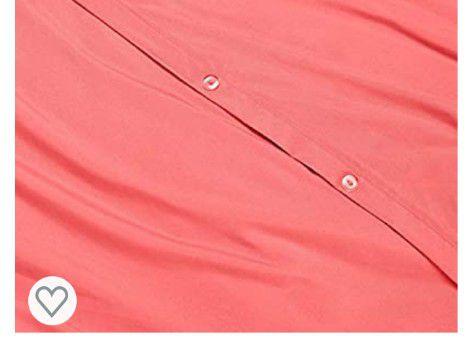 Nio Bono Pink Twin Bed Deuet Set