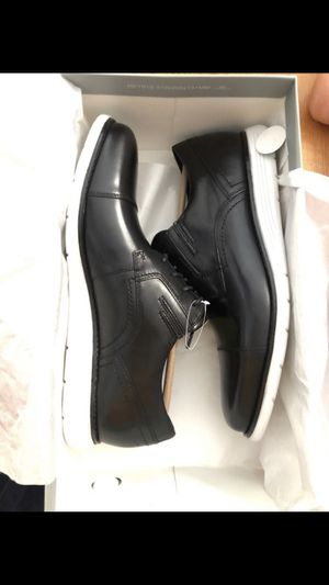 Rockport dress casual shoe size 11.5M for Sale in Sterling, VA