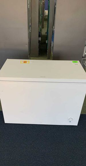 Freezer!! Frigidaire!! New Never Used! FFFC09M1RW 26SO5 for Sale in Long Beach, CA