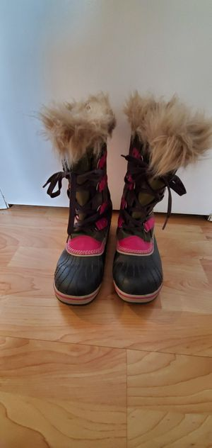 Womens Sorel snow boots for Sale in Fairfax, VA