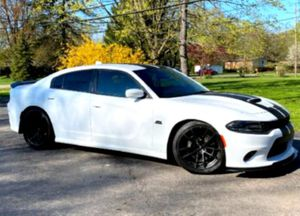 2018 Dodge Charger RT Coupe for Sale in Traverse City, MI