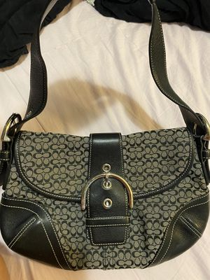 Coach purse for Sale in Daly City, CA