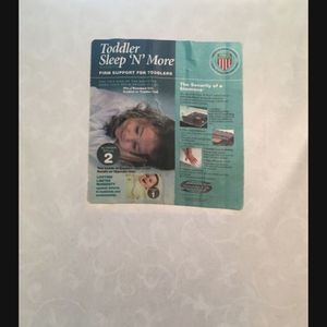 Crib/Toddler Bed Waterproof Matress for Sale in Cleveland, OH