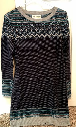NWOT sweater dress size XS for Sale in North Salt Lake, UT