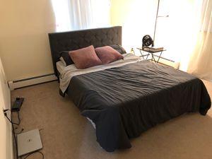 Bed frame for Sale in Johnston, RI