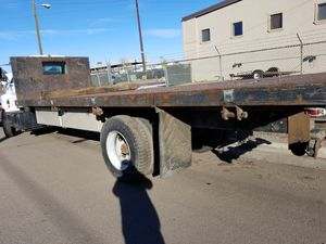 Chevy Flatbed for Sale in Denver, CO