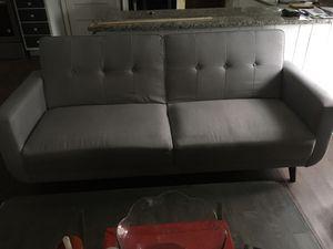 Sofa / futon for Sale in Columbia, SC