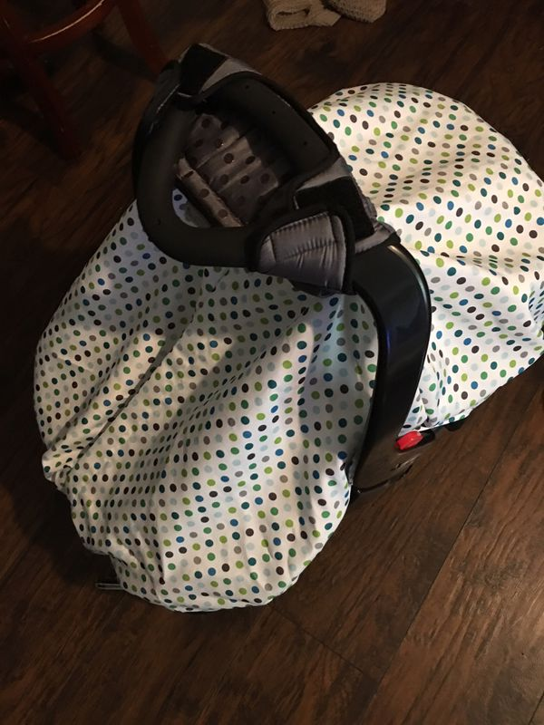 Car seat and more
