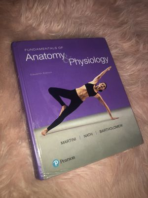 Anatomy & Physiology for Sale in Dallas, TX