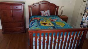 Bedroom set for Sale in Colorado Springs, CO