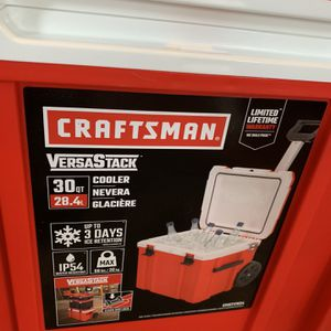 Craftsman Cooler for Sale in Washington, DC