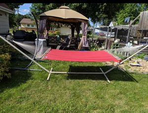 Hammock and Stand for Sale in Appleton, WI