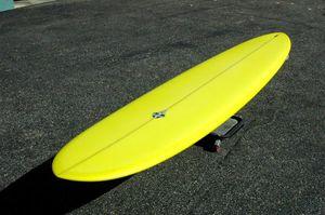 """OakFoils Surfboard """"Pynzer Twinzer"""" Longboard Surfboard, 9' Longboard for Sale in Burbank, CA"""