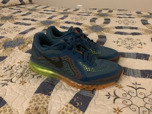 Nike AirMax size 9.5 for Sale in Laurel, MD