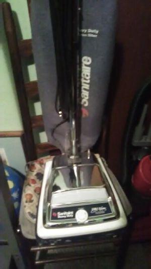 Sanitaire Commercial Vacuum for Sale in Cumberland, VA