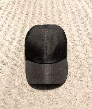 New! Grand AC Menlo Club Ricci Hat paid $32 Black OS Brand new black hat. This hat includes technical ripstop fabric at the front, technical mesh fab for Sale in Washington, DC