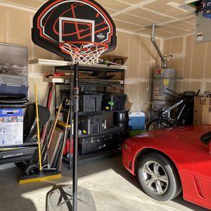 Basketball Rim & Hoop for Sale in Vacaville, CA