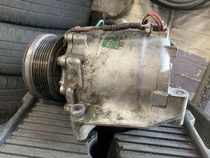 A/C compressor for 2006-2011 Honda Civic 1.8 low mileage OEM genuine part for Sale in Rosemead, CA