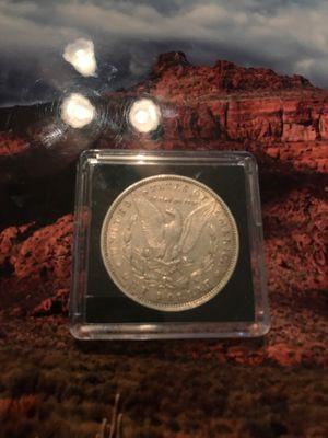1880 Silver Morgan Dollar for Sale in Litchfield Park, AZ