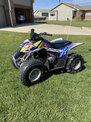 Honda trx90 for Sale in Wichita, KS