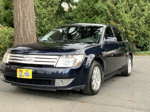 2009 Ford Taurus se 1 owner. Excellent shape for Sale in Federal Way, WA
