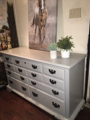 Credenza entry table, buffet, tv stand dresser for Sale in Arlington, TX