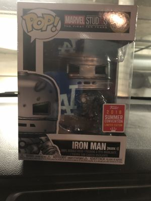 Funko PoP! Bundle clearance all must go Marvel DC teen titans figures toys for Sale in Los Angeles, CA