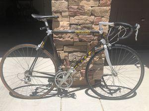 Specialized Allez Epic carbon road bike, vintage for Sale in Las Vegas, NV