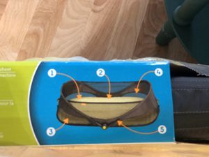 Travel bassinet for Sale in Hayward, CA