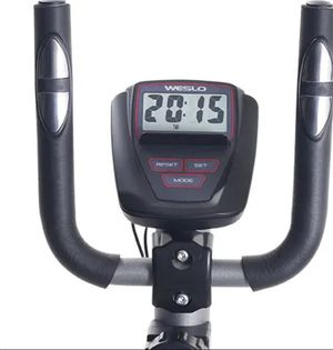Weslo - elliptical/bike 2 in 1 for Sale in Chicago, IL