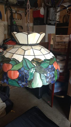 kitchen light feature for Sale in Puyallup, WA