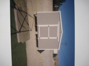 Shed for Sale in Redlands, CA