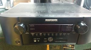 Marantz receiver for Sale in Orlando, FL