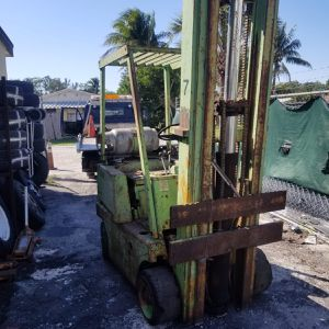 Forklift Clark for Sale in Boynton Beach, FL