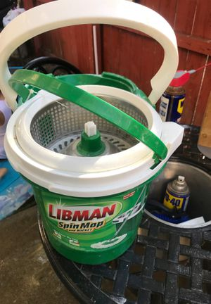 Spinmop for Sale in Corona, CA