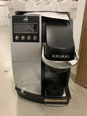 NEW Keurig K3000 Commerical Office Coffee KCup Brewer Cappuccino Espresso for Sale in West Hollywood, CA