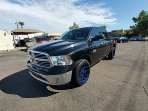 2017 Dodge Ram ONLY 15k MILES LOW MILES for Sale in Phoenix, AZ
